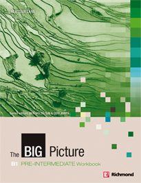 the Big Picture B1 PreIntermediateWB205