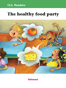 The Healthy_Food_Party