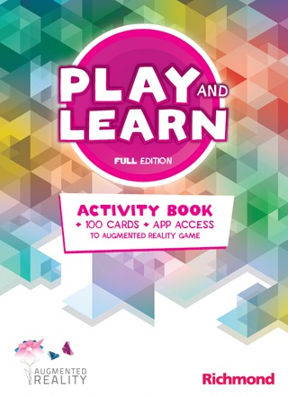 Play and Learn 320