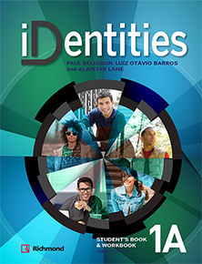 iDentities 1A - American - pequena