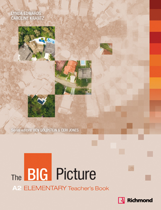 the Big Picture A2 Elementary LP.320
