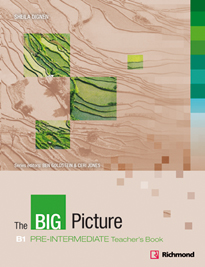 the Big Picture B1 PreIntermediate LP205