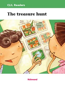 The_Treasure_Hunt