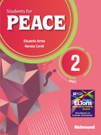 Students for Peace 2 - 2nd Edition - miniatura (frente 223x279)