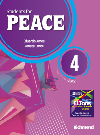 Students for Peace 4 - 2nd Edition - miniatura (frente 223x279)