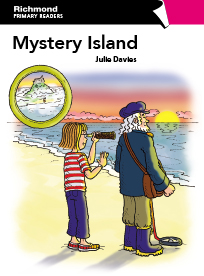 Mystery Island + Audio online - Pre-Flyers