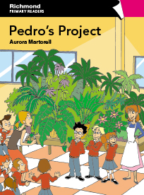 Pedro's Project + Audio online - Movers
