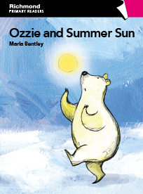 Ozzie and Summer Sun + Audio online - Pre-Movers