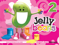 Jelly Beans 2
