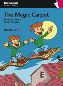 TheMagicCarpet