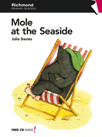 MoleAtTheSeaside
