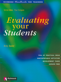 EvaluatingYourStudents