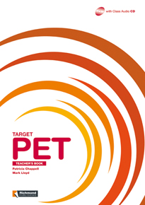 Target Pet Teachers Book205