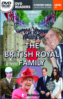 British Royal Family 205