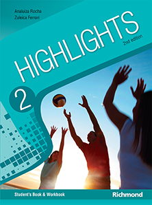 Highlights 2 2nd Edition - miniatura