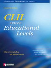 CLIL Across Educational Levels miniatura