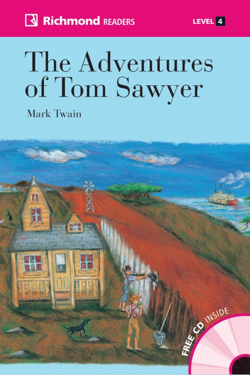 Tom Sawyer small